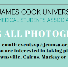 Calling all passionate photographers!