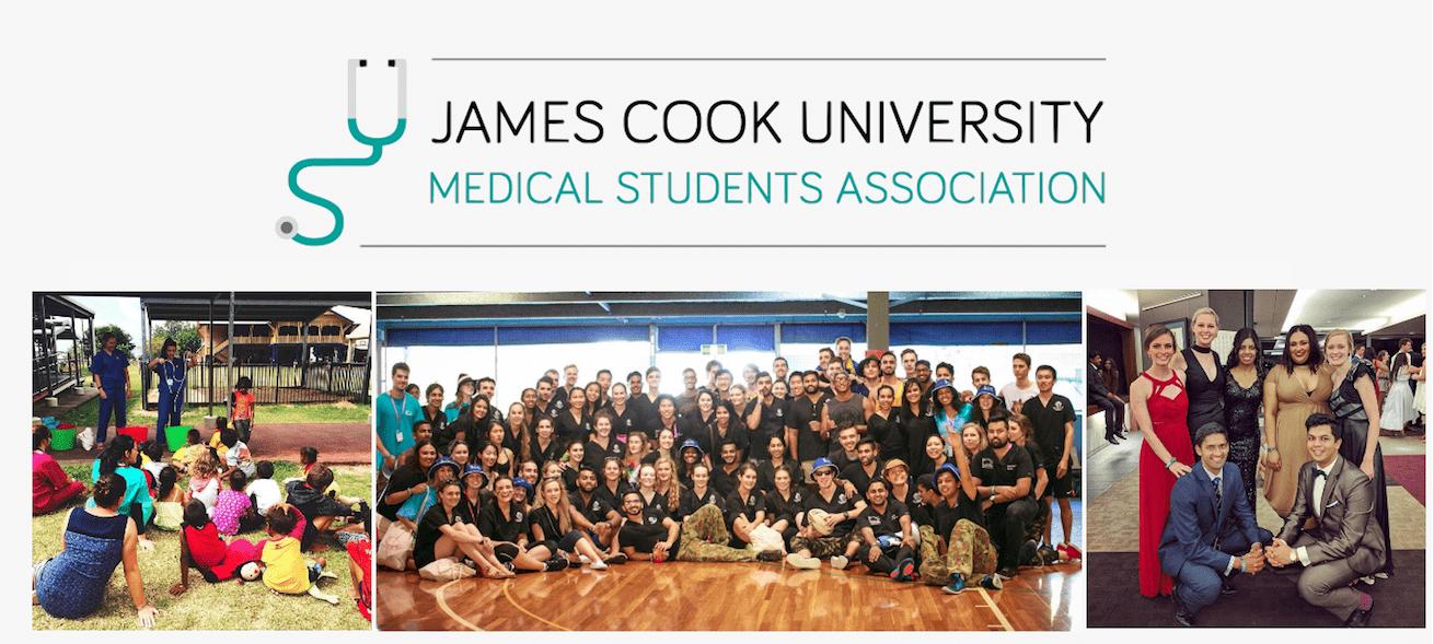 JCU Medical Students Association