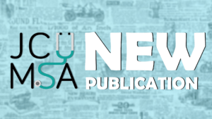 JCUMSA Handbook 2020